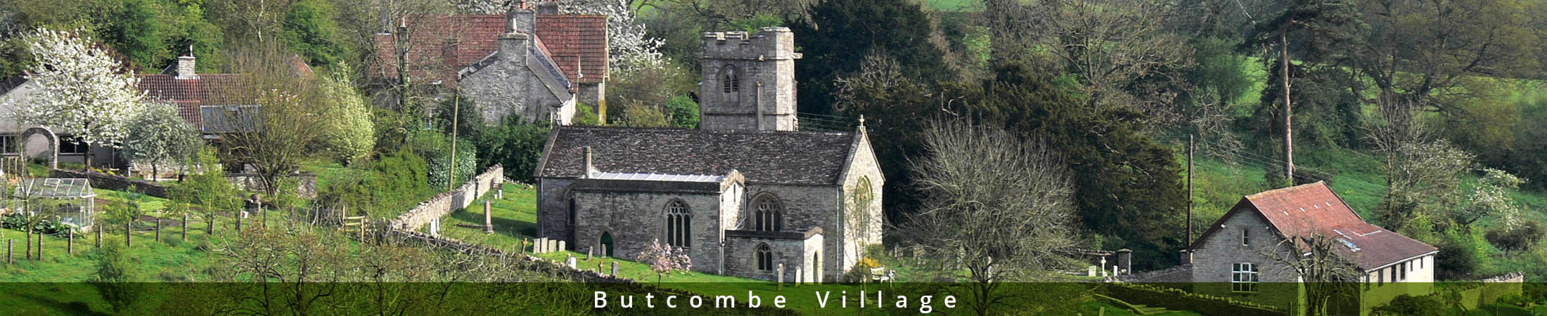 Header Image for Butcombe Parish Council